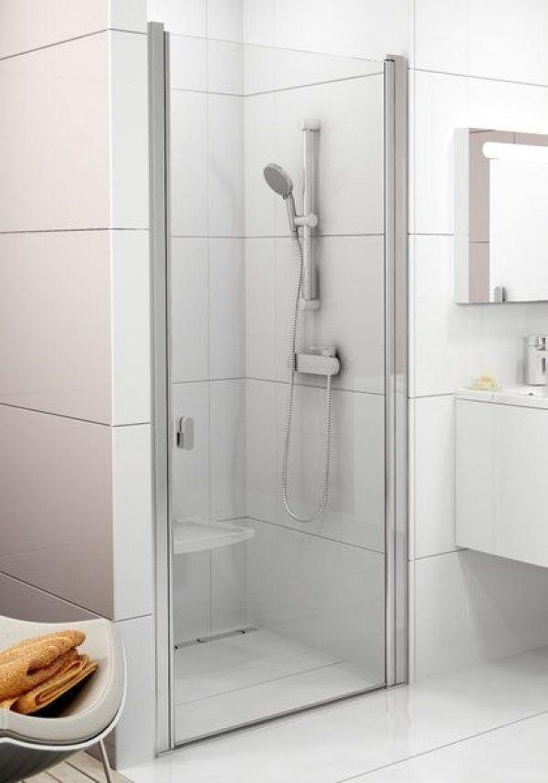 Ravak Chrome CSD1 egyrészes zuhanyajtó 90 cm