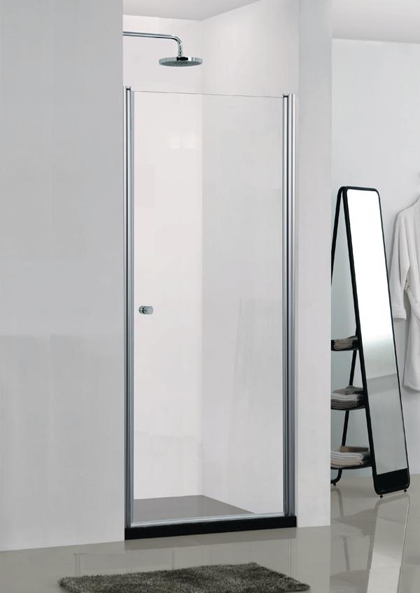 Sanotechnik Elegance N1490 zuhanyfülke ajtó 89-91 cm
