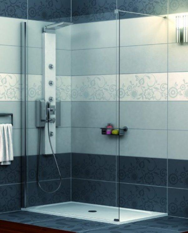 Radaway Modo II zuhanyfal 100 cm