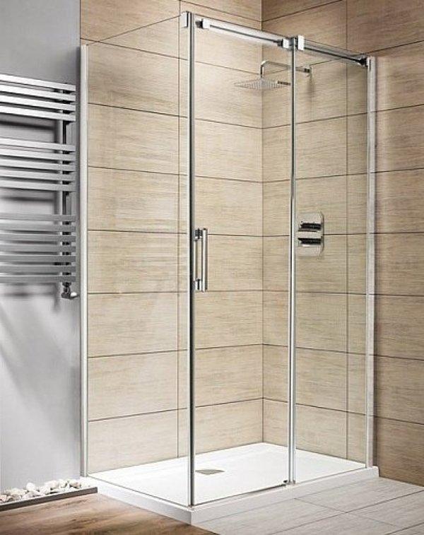Radaway Espera KDJ szögletes zuhanykabin 120 cm