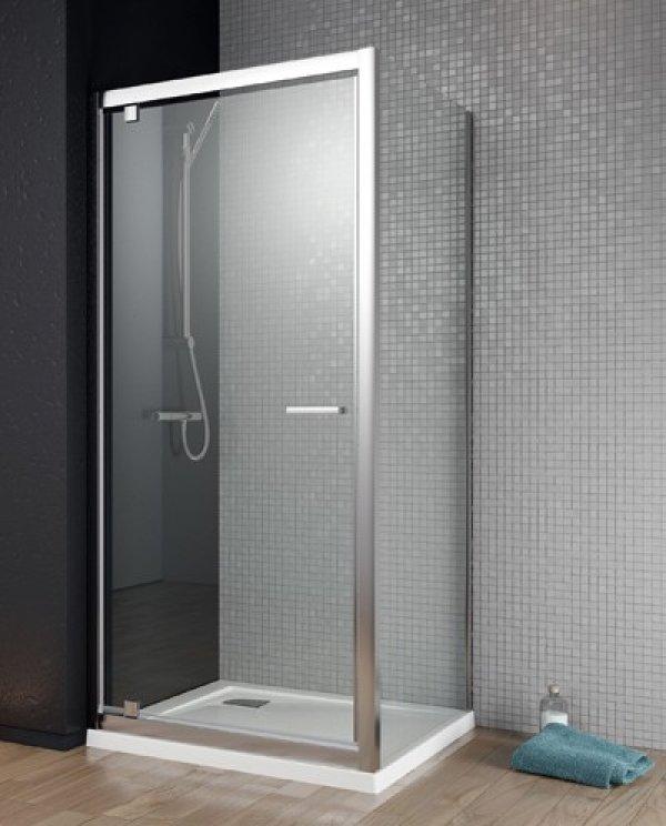 Radaway Twist DW+S zuhanykabin 80 cm