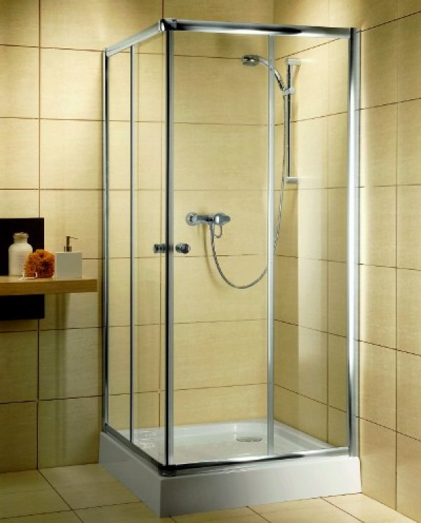 Radaway Classic C szögletes zuhanykabin 80 cm