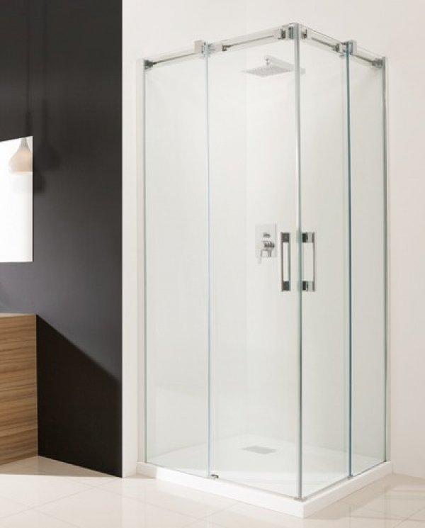 Radaway Espera KDD szögletes zuhanykabin 120 cm